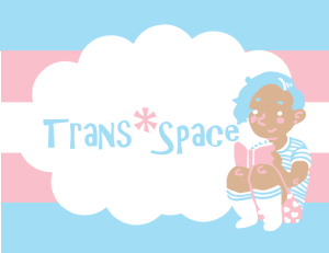 Trans*Space @ Sadlier House Lecture Hall | Peterborough | Ontario | Canada