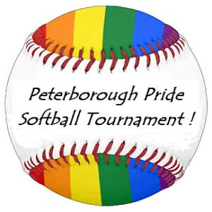Pride 3-Pitch Softball Tournament @ Bower's Park - Fleming College | Peterborough | Ontario | Canada