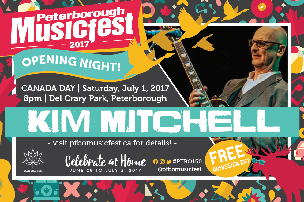 Canada 150 Celebration @ Del Crary Park | Peterborough | Ontario | Canada