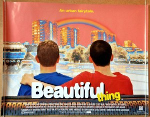 "Queer Movie Night ""Beautiful Thing"" @ Catalina's 